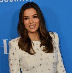 Eva Longoria attends HFPA grants banquet in Beverly Hills