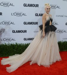 Gwen Stefani attends the Glamour Women of the Year gala in Los Angeles