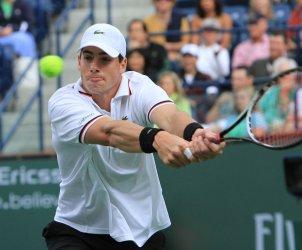 2012 BNP Paribas Tennis Open in Indian Wells