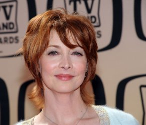 Sharon Lawrence attends the 8th annual TV Land Awards in Culver City, California