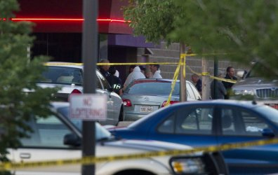 Fourteen Killed at Century 16 Movie Theaters in Aurora, Colorado