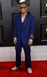 Anderson .Paak arrives for the 62nd annual Grammy Awards in Los Angeles