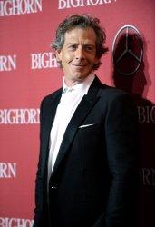 Ben Mendelsohn attends the Palm Springs International Film Festival in Palm Springs, California