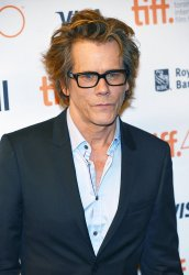 Kevin Bacon attends 'Black Mass' premiere at the Toronto International Film Festival