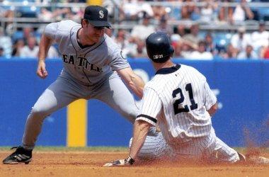 Yankees v. Mariners