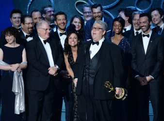 """""""Veep"""" named Outstanding Comey Series at the 68th Primetime Emmy Awards in Los Angeles"""