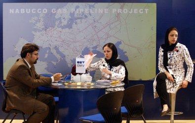 13th International Oil,Gas,Petrochemical exhibition in Tehran