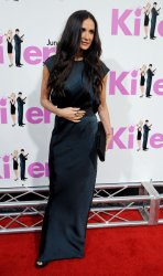 """Demi Moore attends the """"Killers"""" premiere in Los Angeles"""