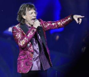 Rolling Stones in Orlando