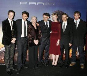 SPIDER-MAN 3 PREMIERE IN PARIS