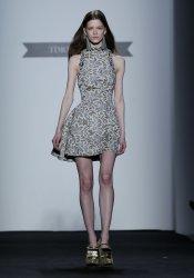Mercedes-Benz Fashion Week In New York