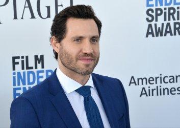Edgar Ramirez attends Film Independent Spirit Awards in Santa Monica, California