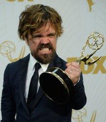 Peter Dinklage wins at Primetime Emmys in Los Angeles