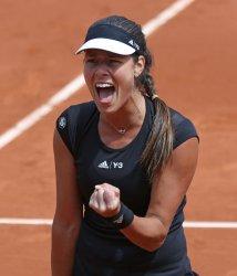 French Open tennis in Paris - Third Round