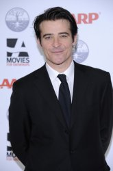 Goran Visnjic attends the AARP Movies for Grownups Award Gala in Beverly Hills