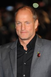 """Woody Harrelson attends the UK Premiere of """"The Hunger Games: Mocking Jay part 2"""" in London"""