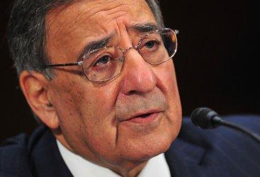 Defense Secretary Panetta testifies on Syria in Washington, D.C.