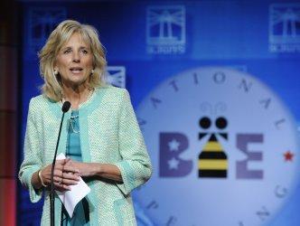 Scripps National Spelling Bee final in Washington.