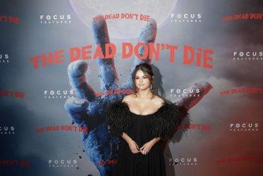 "Selena Gomez arrives at ""The Dead Don't Die"""" Premiere"