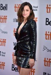 Ana de Armas attends 'Knives Out' premiere at Toronto Film Festival