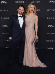 4th annual LACMA Art + Film gala held in Los Angeles