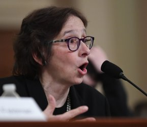 House Judiciary Committee holds Impeachment Hearings