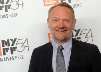 Jared Harris at the 'Certain Women' premiere