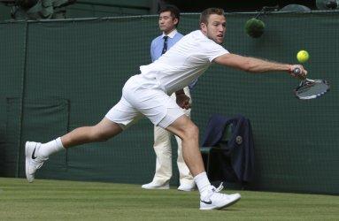 Day Six Wimbledon Championships 2016