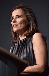 Joana Vicente attends 'Western Stars' premiere at Toronto Film Festival