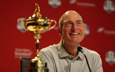 Ryder Cup's Jim Furyk announces team