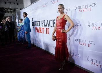 """""""A Quiet Place Part II"""" World Premiere at Rose Theater"""