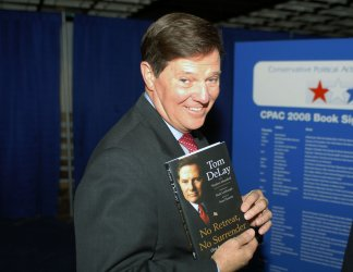 Conservative Political Action Conference in Washington