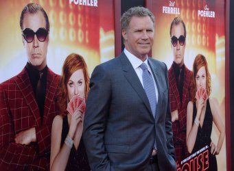 "Will Ferrell attends ""The House"" premiere in Los Angeles"