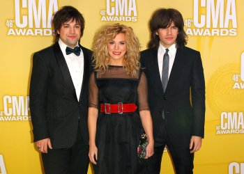 Country Music Awards in Nashville