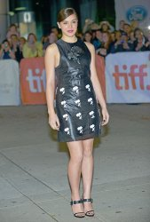 Hailee Steinfeld attends 'The Riot Club' premiere at the Toronto International Film Festival