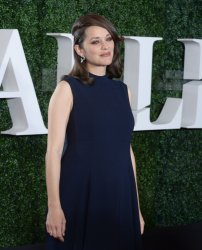 "Marion Cotillard attends the ""Allied"" premiere in Los Angeles"