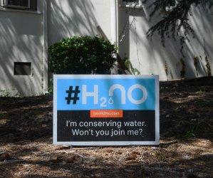 California Puts Mandatory Curbs on Water Use