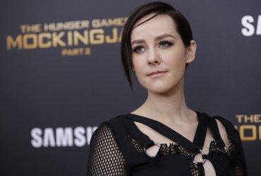 Jena Malone at 'The Hunger Games Mockingjay Premiere
