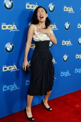 66th annual Directors Guild of America Awards held in Los Angeles