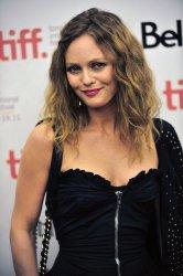 Vanessa Paradis attends 'Cafe de Flore' premiere at the Toronto International Film Festival