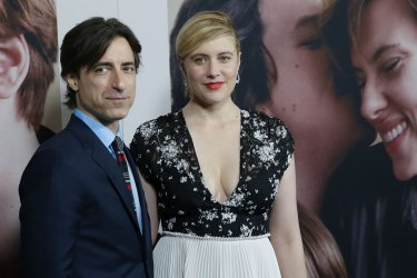 """""""Marriage Story"""" New York Premiere at Paris Theater"""