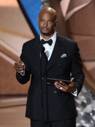 Damon Wayans onstage at the 68th Primetime Emmy Awards in Los Angeles