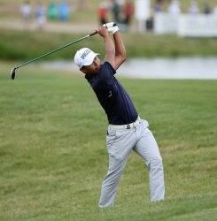 Round 3 of the U.S. Open Golf Championship at Erin Hills in Wisconsin