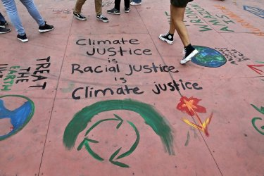 World's Youth Take to the Streets Again to Battle Climate Crisis