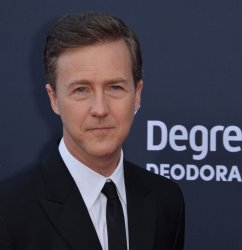 "Edward Norton attends the Comedy Central  ""Roast of Bruce Willis"" in Los Angeles"