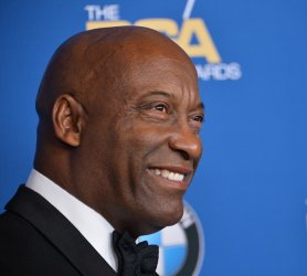 John Singleton attends the 70th annual DGA Awards in Beverly Hills