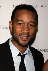 John Legend arrives for the National Board of Review Awards Gala in New York