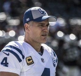 Colts kicker Adam Vinatieri sets all time NFL points record