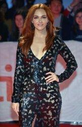 Madeline Brewer attends 'Hustlers' premiere at Toronto Film Festival