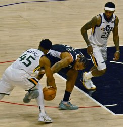 Clippers Make It a Series With Game 3 Rout of Utah Jazz